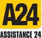 A24-Logo