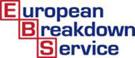 European-Breakdown-Service-Logo